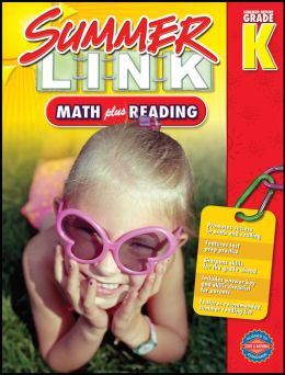 Math & Reading, Grades PreK-K
