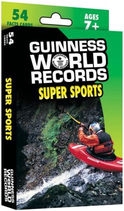 Guinness Super Sports: Ages 7+