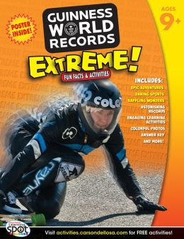 Extreme!, Ages 9+: Fun Facts and Activities