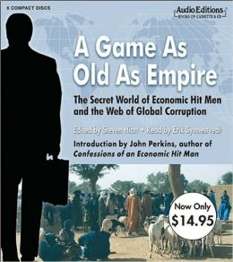 A Game As Old As Empire: Unabridged Value-Priced Edition