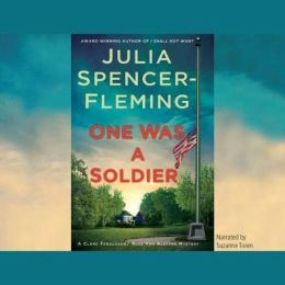One Was a Soldier (Clare Fergusson/Russ Van Alstyne Series #7)