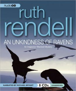 An Unkindness of Ravens (Chief Inspector Wexford Series #13)