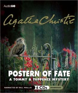 Postern of Fate (Tommy and Tuppence Series)