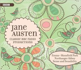 Jane Austen: Classic BBC Radio Productions