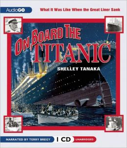 On Board the Titanic: What It Was Like When the Great Liner Sank (I Was There)