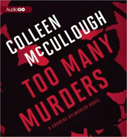 Too Many Murders (Carmine Delmonico Series #2)