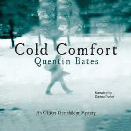 Cold Comfort (Officer Gunnhilder Series #2)