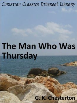 Man Who Was Thursday
