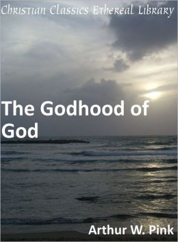 Godhood of God