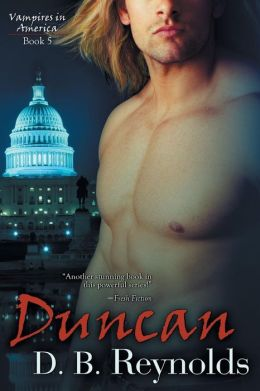 Duncan (Vampires in America Series #5)