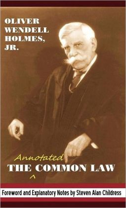 The Annotated Common Law