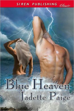 Blue Heaven (Siren Publishing Classic ManLove)