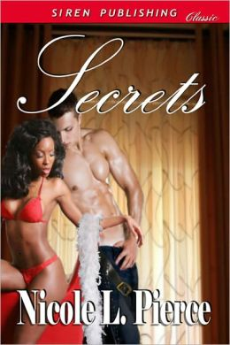 Secrets (Siren Publishing Classic)