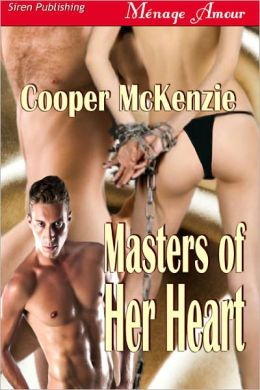 Masters of Her Heart [Club Esoteria 4] (Siren Publishing Menage Amour)