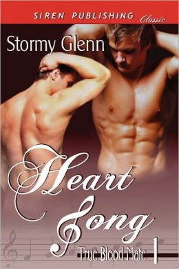 Heart Song [True Blood Mate 1] (Siren Publishing Classic Manlove)