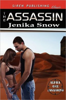 The Assassin [Alpha One Assassins] (Siren Publishing Classic)