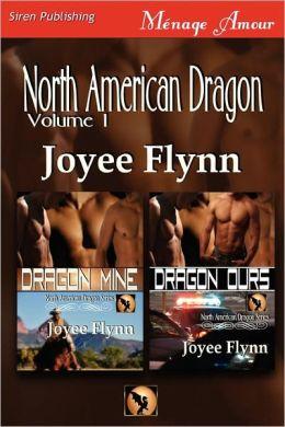 North American Dragon, Volume 1 [Dragon Mine