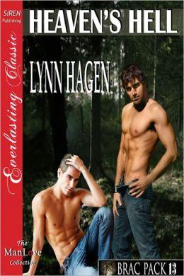 Heaven's Hell [Brac Pack 13] (Siren Publishing Everlasting Classic ManLove)