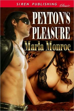 Peyton's Pleasure (Siren Publishing Classic)