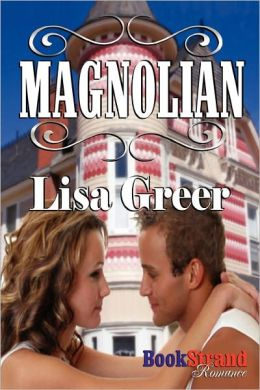 Magnolian (Bookstrand Publishing Romance)