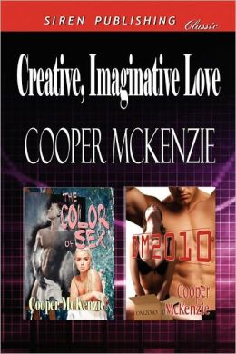 Creative, Imaginative Love [The Color Of Sex
