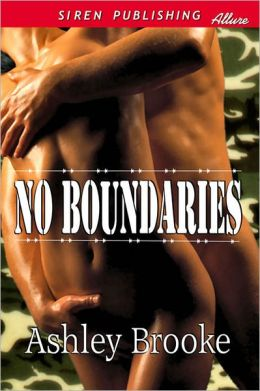 No Boundaries (Siren Publishing Allure)