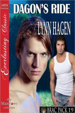 Dagon's Ride [Brac Pack 19] (Siren Publishing Everlasting Classic ManLove)