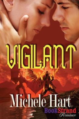Vigilant [Sequel To Luminous Nights] (Bookstrand Publishing Romance)