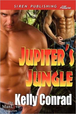 Jupiter's Jungle (Siren Publishing Allure Manlove)