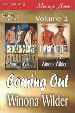 Coming Out, Volume 1 [Choosing Love