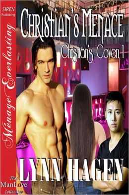 Christian's Menace [Christian's Coven 1] (Siren Publishing Menage Everlasting ManLove)