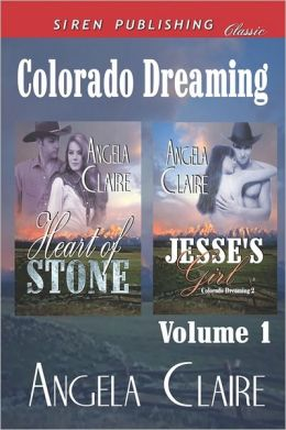 Colorado Dreaming, Volume 1 [Heart Of Stone