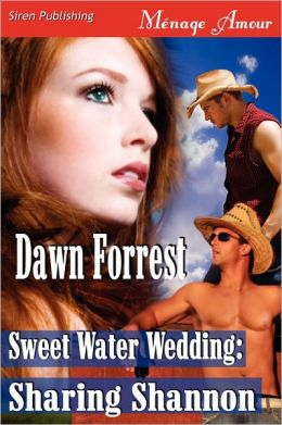 Sweet Water Wedding