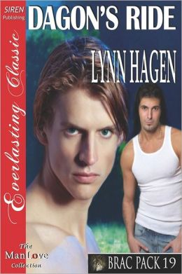 Dagon's Ride [Brac Pack 19] (Siren Publishing Everlasting Classic Manlove)