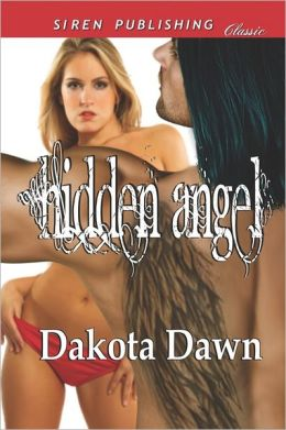 Hidden Angel (Siren Publishing Classic)
