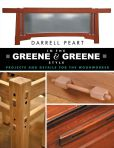 Book Cover Image. Title: In the Greene & Greene Style:  Projects and Details for the Woodworker, Author: Darrell Peart