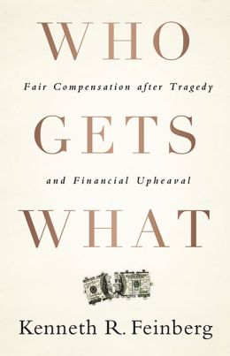 Who Gets What: Fair Compensation after Tragedy and Financial Upheaval