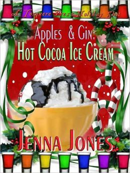 Apples & Gin: Hot Cocoa and Ice Cream