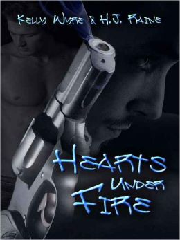 Hearts Under Fire