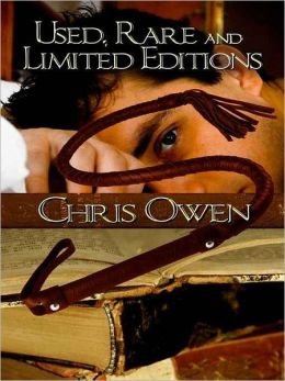 Used, Rare and Limited Editions