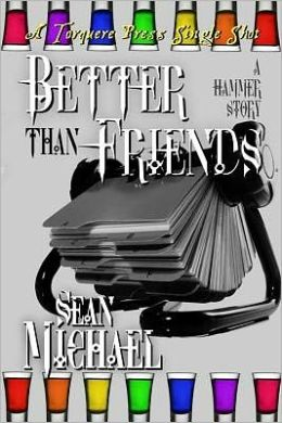 Better Than Friends, a Hammer story