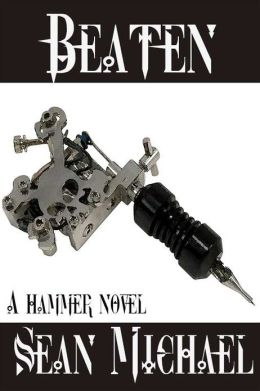 Beaten, a Hammer novel