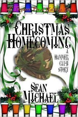 Christmas Homecoming, a Hammer Club story