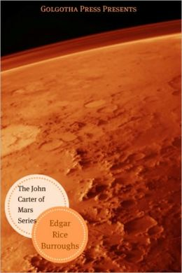 John Carter of Mars Series