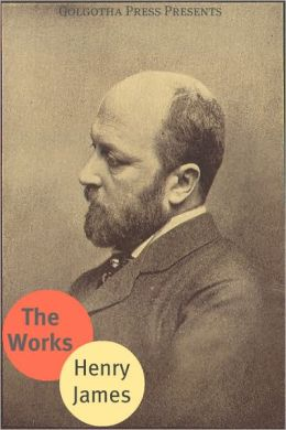 The Works of Henry James