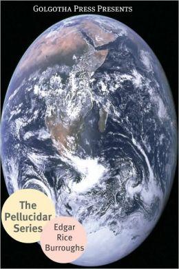 The Pellucidar Series