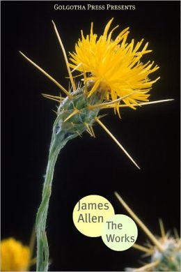 The Works of James Allen