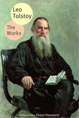 The Works of Leo Tolstoy