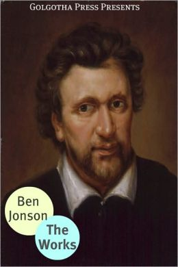 The Works of Ben Jonson