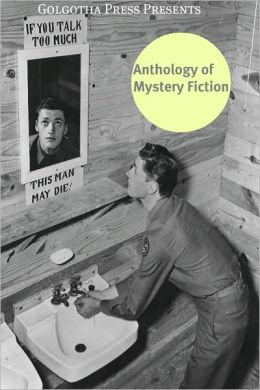 The Anthology of Mystery Fiction